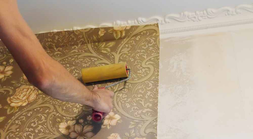 Painting Company Sandy Springs GA -wallpaper