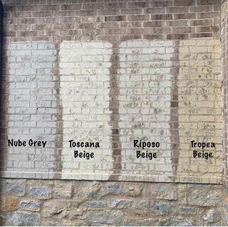 House Painters Sandy Springs & Atlanta GA- Limewash colors